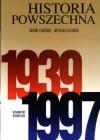 Historia powszechna 1939-1997 - Antoni Czubiński, Wiesław Olszewski