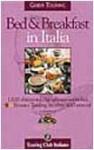 Bed & Breakfast in Italia - Various