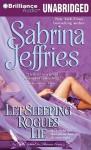 Let Sleeping Rogues Lie - Sabrina Jeffries, Justine Eyre
