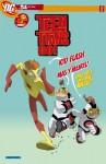 Teen Titans Go! #34 - J. Torres, Todd Nauck