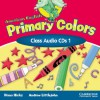 American English Primary Colors 1 Class Cd (Primary Colours) - Diana Hicks, Andrew Littlejohn