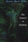 The Sonnets To Orpheus (Skoob Seriph) - Rainer Maria Rilke