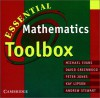 Essential Mathematics Toolbox CD-ROM CD-ROM (Cambridge Secondary Maths (Australia)) - Michael Evans, David Greenwood, Peter Jones