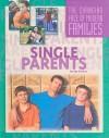 Single Parent Families - Rae Simons