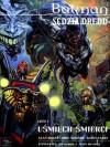 Batman/Judge Dredd: Uśmiech śmierci cz. 1 - Glenn Fabry, Alan Grant, John Wagner