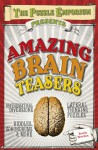 The Puzzle Emporium Presents Amazing Brain Teasers - Erwin Brecher