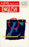 Longman Reference Guides A-Level and AS-Level English - Barbara Keith, George Keith, Stuart Sillars