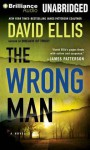The Wrong Man - David Ellis, Luke Daniels