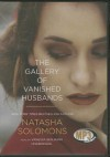 The Gallery of Vanished Husbands - Natasha Solomons, To Be Announced