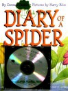 Diary of a Spider [With Hardcover Book] - Doreen Cronin, Harry Bliss