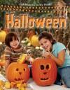 Halloween - Molly Aloian