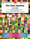 Time Machine - Teacher Guide by Novel Units, Inc. - Novel Units, Inc.