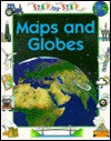 Maps And Globes - Sabrina Crewe