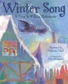 Winter Song - Alice Provensen, Melanie Hall, William Shakespeare