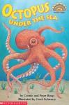 Octopus Under The Sea - Peter Roop