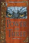 Power of Three - Diana Wynne Jones