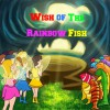 Wish of the Rainbow Fish - Pat Hatt, Marvin Alonso
