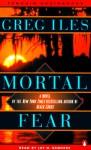 Mortal Fear - Greg Iles, Jay O. Sanders