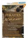 Pirates of Maryland - Daniel Diehl, Mark P Donnelly