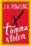 Den tomma stolen - Molle Kanmert Sjölander, Charlotte Hjukström, Gudrun Samuelsson, J.K. Rowling