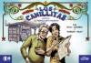 Los Canillitas: La parrilla está caliente (Los Canillitas #1) - Diego Agrimbau, Fernando Baldó