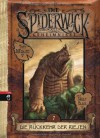 Die Rückkehr der Riesen (Die Spiderwick Geheimnisse, #7) - Holly Black, Anne Brauner, Tony DiTerlizzi