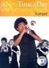 A New Tune a Day - Performance Pieces for Trumpet - Ned Bennett