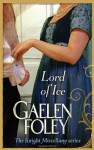 Lord of Ice - Gaelen Foley