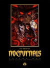 Nocturnals Volume One: Black Planet And Other Stories - Dan Brereton, Thomas Negovan