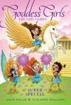 The Girl Games (Goddess Girls) - Joan Holub, Suzanne Williams