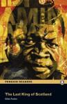 The Last King of Scotland (Penguin Readers Level 3) - Andy Hopkins, Jocelyn Potter