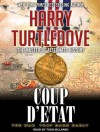 Coup d'Etat - Harry Turtledove, Todd McLaren