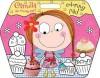 Camilla the Cupcake Fairy Coloring Pad - Karen Morrison