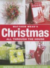 Matthew Mead Holiday All Through The House - Matthew Mead