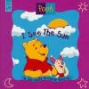 Pooh: I See the Sun - Walt Disney Company, Nancy Parent, Ed Murietta, Al White Studio