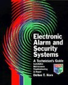 Electronic Alarm and Security Systems - Delton T. Horn