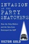 Invasion Of The Party Snatchers - Victor Gold