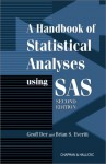 A Handbook Of Statistical Analyses Using Sas - Geoff Der, Brian S. Everitt