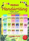 Penpals for Handwriting Evaluation Booklet - Gill Budgell, Kate Ruttle