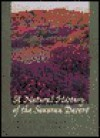 A Natural History of the Sonoran Desert: Revised and Updated Edition - Arizona-Sonora Desert Museum, Patricia Comus
