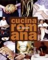 Cucina Romana - Sara Manuelli, Lisa Linder