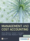 Management and Cost Accounting - Alnoor Bhimani