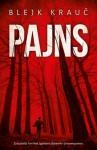 Pajns (Wayward Pines #1) - Blake Crouch, Goran Skrobonja