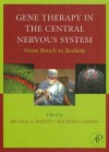 Gene Therapy of the Central Nervous System: From Bench to Bedside - Michael G. Kaplitt, Matthew During