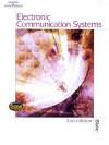 Electronic Communication Systems - Roy Blake