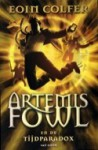 Artemis Fowl en de tijdparadox - Eoin Colfer