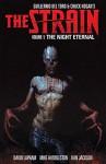 Strain, The Volume 5 The Night Eternal - Guillermo Del Torro, Mike Huddleston