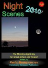 Nightscenes 2010: The Monthly Night Sky For Great Britain And Ireland - Paul L. Money