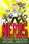 NERDS: Nachrichten-Erkennungs-Rettungs-Dienstliches Sonderkommando. Ein Abenteuer, Science Fiction und Spionage - Roman - Michael Buckley