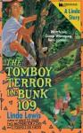 Tomboy Terror In Bunk 109 - Linda Lewis
